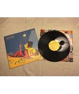 1982 The Rolling Stones Still Life LP Record Album Vinyl RSR COC 39113 E... - $29.69