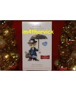 Hallmark 2012 Disney's Mary Poppins Precious Moments Keepsake Ornament #... - $89.99