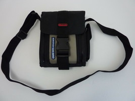 Official Nintendo GameBoy Advance Travel Bag Carrying Case - $29.65