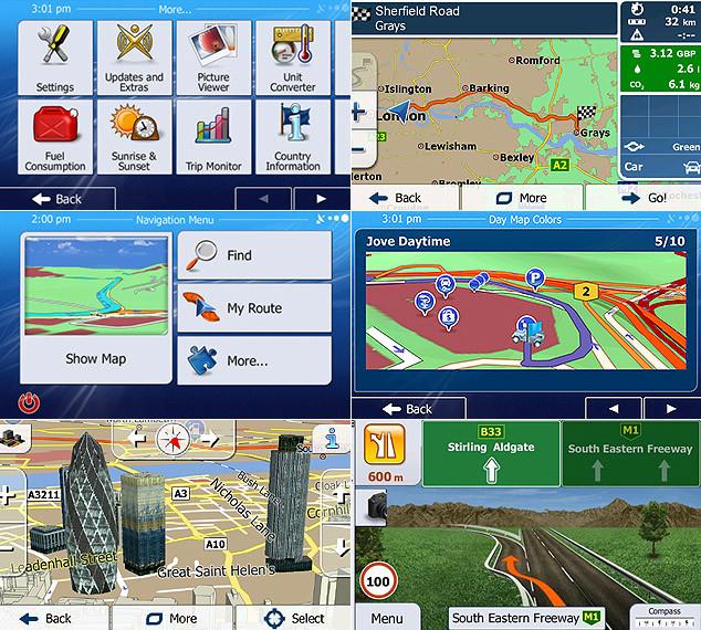 IGO Primo GPS Software - Full Europe 2018 Q3 and 50 similar