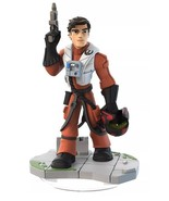 Brand NEW, SEALED! Disney Infinity 3.0 Star Wars POE DAMERON Figure (Uni... - $10.19