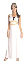 ROMAN MAIDEN GODDESS 1 SIZE FITS TO SIZE 12 DRESS - $45.00