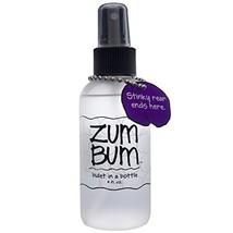 Zum, Zum Bum Bidet In A Bottle, 4 Ounce
