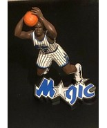 SHAQUILLE O'NEAL #33 FIGURINE NBA ORLANDO MAGIC 1993 MINE O'MINE GREAT C... - $8.91