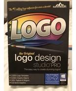 Logo Design Studio Pro by Summitsoft Brand New & Sealed - $29.60