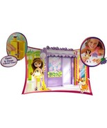 Yummi-Land Soda Pop Girls - Pet Shop with Exclusive Gina Grapelina Doll - $39.95