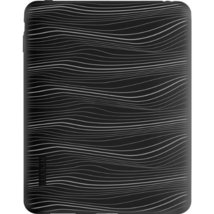 Belkin Grip Swell for Apple iPad (Black) - $4.95