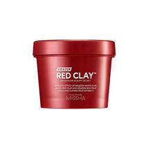 [MISSHA] Amazom Red Clay™ Pore Mask - 110ml - $21.57