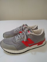 New Balance Femmes Chaussures WL005RFB Gris Taille 6.5 B Rev Lite Amorti Confort - $23.00