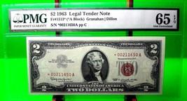$2 1963 - $324.00