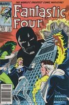 Fantastic Four (Vol. 1) #278 (Mark Jewelers) FN; Marvel | save on shippi... - $9.25