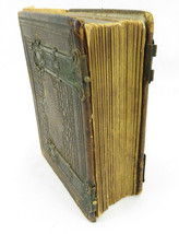 Antique Photographic Album Photos Full 39 Pictures Pre-1940 - $150.00