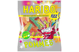 HARIBO French Fries sour gummies -200g FREE SHIPPING - $7.87