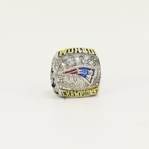 2016 Ring Championship  New England Patriots Super Bowl LI  For Fans champion  - $17.45