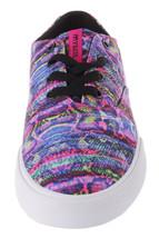Supra Womens Wrap The Art De Maurizio Molin Gym Skate Chaussures Mode Basket Nib image 1