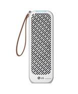 [EXPRESS] LG Puri Care Mini Air Purifier White AP139MWA 13m³ 220v 60hz - $246.00