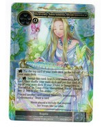 Heavenly Instrument Hydromonica TMS-092 R FOIL FULL ART Force of Will Fo... - $5.50