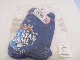 MLB T-shirt 2012 All Star Game Official Logo Tee - Women's Size XXL (2XL) Blue - $11.30
