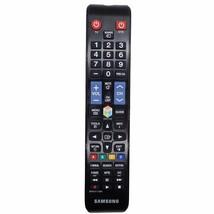 Samsung BN59-01178W Factory Original TV Remote UN40H6203AF, UN46H6201AF - $15.89