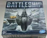 Battleship The Classic Naval Combat Strategy Board Game New