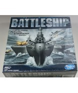 Battleship The Classic Naval Combat Strategy Board Game New  - $26.30