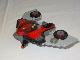 Lego 76079 Ravager Attack Ship Only No Minifigs Box Instructions INCOMPLETE - $8.99