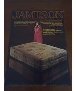 Vintage 1974 Jamison Southern Living Magazine Ad - $8.95