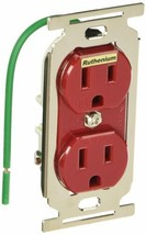 Audio Replas Ruthenium Special Wall Outlet RWC-2RU New Unused - $449.99
