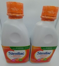 Similac Sensitive Ready to Feed 32 Fl Oz Formula Expires 11/01/2020 *Lot of 2* - $35.00