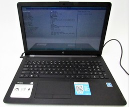 HP 15-bs150nu Motherboard LCD Screen Repair Battery Adapter Hard Drive K... - $25.00+