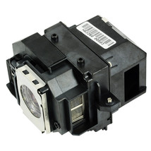 ELPLP55 V13H010L55 FACTORY ORIGINAL BULB IN GENERIC CAGE FOR PowerLite Presenter