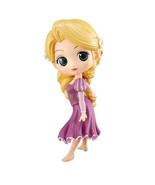 Disney Q Posket Figure Tangled - Rapunzel - $35.90