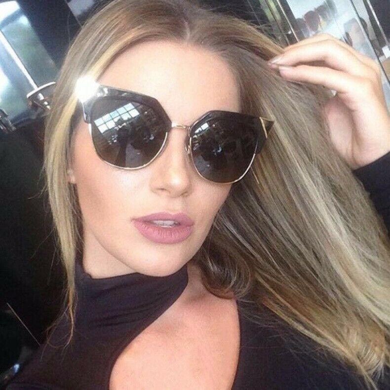 NEW FENDI IRIDIA FF 0149/S Black/Grey Shaded (807/9O B) Sunglasses image 5