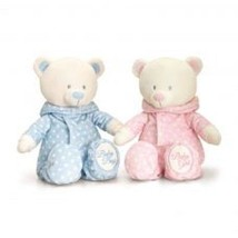 Keel Toys 25cm Supersoft My First Teddy - $11.00