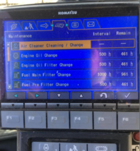 2014 KOMATSU PC210 LC-10 For Sale In Plattsmouth, Nebraska 68048 image 8