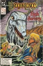 Dragonlance #16 [Comic] [Jan 01, 1990] DC Comics - $5.87