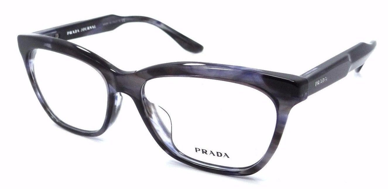 83e90a0163 Prada Rx Eyeglasses Frames Vpr 24S-F Ueq-1o1 and 50 similar items. S l1600