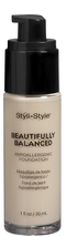 Styli-Style Beautifully Balanced, Hypoallergenic Foundation - Cool Ivory  - $14.95