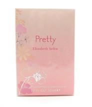 Elizabeth Arden Eau De Parfum Spray Pretty 1.7FlOz. - $28.49