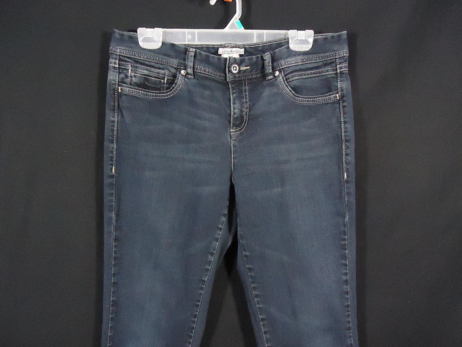 Tommy Hilfiger Spirit Mid Rise Skinny Leg and 50 similar items