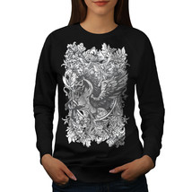 Epic Unicorn Horse Jumper Mythical Women Sweatshirt - $18.99