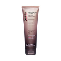 Giovanni 2Chic Brazilian Keratin & Argan Oil Ultra Sleek Conditioner 8.5oz - $10.40