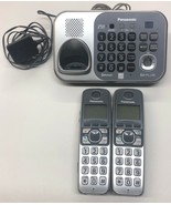 Panasonic KX-TG7741 Phone Bluetooth DECT 6.0 Sold as you See Not tested - $18.69