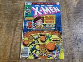 Uncanny X-Men #123 (Marvel 1979) Arcade's Murder World 8.5 VF+ - $29.72