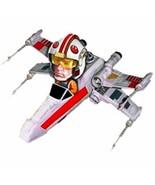 Star Wars: Luke Skywalker X-Wing Bobble Head - $19.59