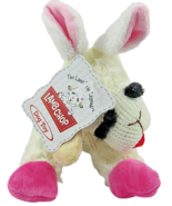 "DreamWorks Lamb Chop""The Lamb! The Legend! Squeeze Me Squeaker Dog Toy - $8.70"
