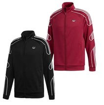 Adidas Originals 2020 Men Black Jacket football Soccer Track FLAMESTRIKE... - $99.99+
