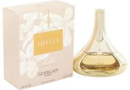 Guerlain Idylle Duet Perfume 1.6 Oz Eau De Parfum Spray image 2