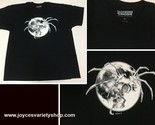 Dungeons   dragons web shirt collage spider thumb155 crop