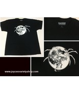 Dungeons & Dragons Black T-Shirt Various Sizes Free Shipping - $12.99